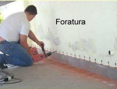 eliminare la muffa dai muri interni umidit 224 di risalita un sistema facile e poco costoso fai