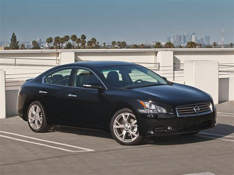nissan cars 2014 2014 nissan maxima price photos reviews features