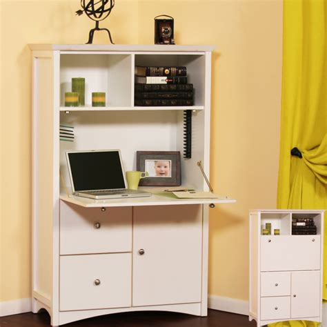 cabinet craft hide your laptop w a birch computer