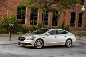 Buick Lacrosse Forum 2017 Buick Lacrosse Review Gm Authority