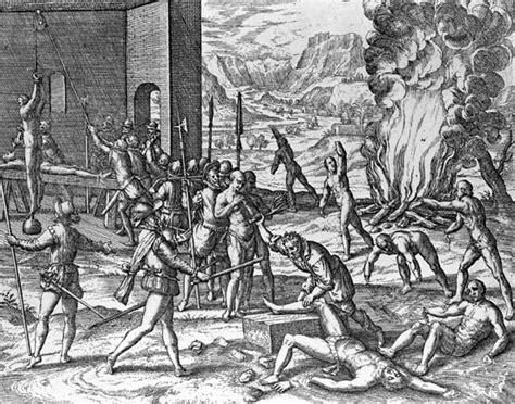 libro a century of genocide hernando de soto biography spanish explorer encyclopedia britannica