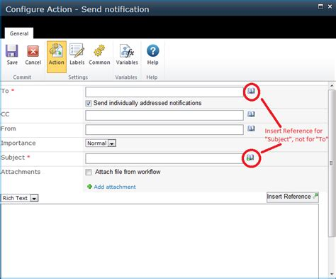 nintex workflow send notification nintex connect send email notification to contact in