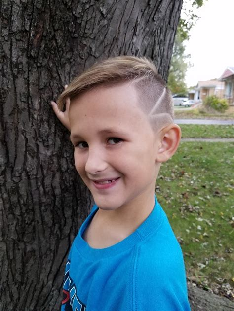 hair cuts for 5 yr old boys hairstyles for 5 year old boy the newest hairstyles