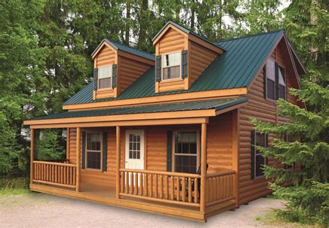Log Cabin Trailer Homes by Wide Log Cabin Mobile Homes Studio Design