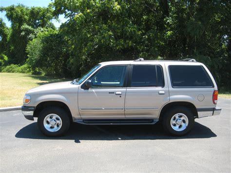 1998 ford explorer 1998 ford explorer exterior pictures cargurus