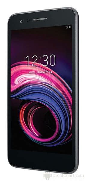 lg aristo   review  specifications