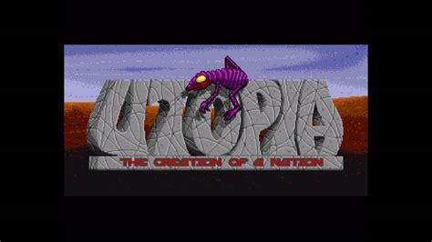 theme music utopia amiga music utopia music 4 intro youtube