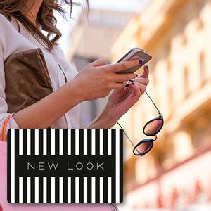 Newlook Gift Card - new look gift cards free p p next day p p order up to 163 10k