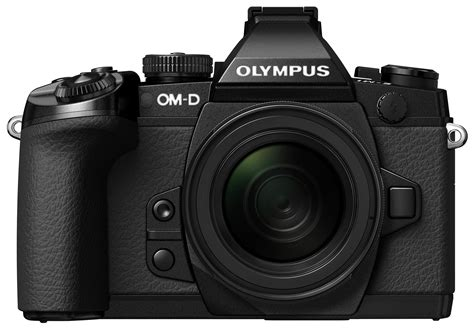 olympus mirrorless new olympus mirrorless plans to eat other mid size