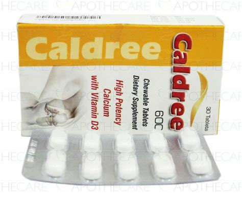 Calcium 600 Mg Maxvita 30s caldree tab 600mg 200iu 30 s