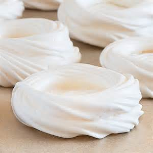 image gallery meringue