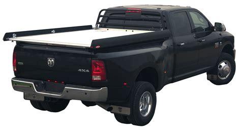 truck bed deck truckboss 7 sled atv deck