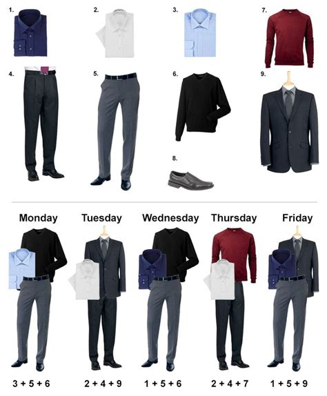 Work Wardrobe On A Budget by 249 Best Images About Capsule Wardrobe On
