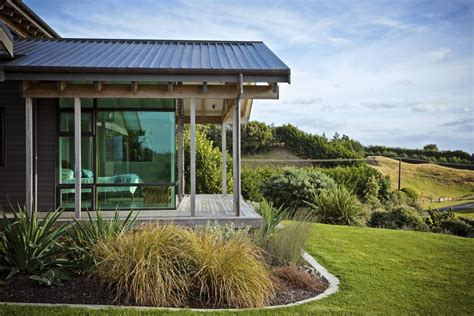 home design ideas new zealand natural landspace design in te horo wetland house design