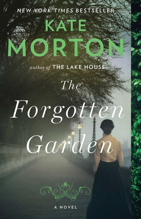 The Forgotten Garden | Book by Kate Morton | Official