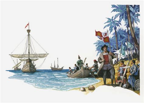 three boats christopher columbus sailed facts about christopher columbus that you ought to know