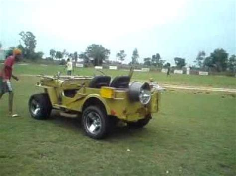 open jeep price in punjab with open jeep teji lambad
