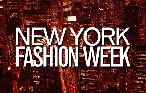 The At Ny Fashion Week With The Sartoralist by New York Fashion Week Ecco Le Sfilate Della Grande Mela