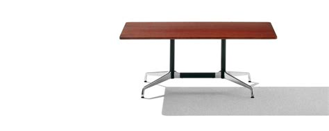 Eames Meeting Table Eames Table Conference Table Herman Miller
