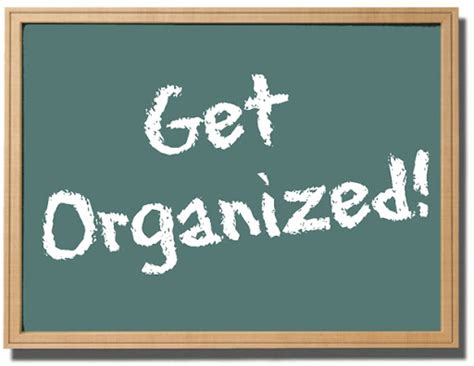 get organized stay organized books top 5 reasons to get organized and stay organized custom