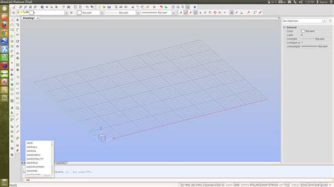 Ubuntu Cad Home Design by Linux Aided Design Bricscad V13 For Linux Is Now Available