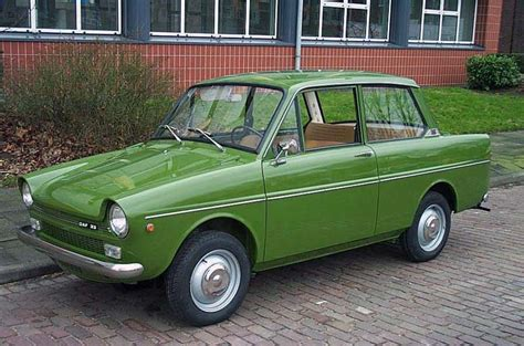 Daf Auto by Daf 33 Picture 5 Reviews News Specs Buy Car
