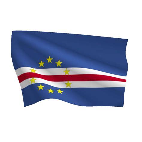 Nautical Wall Stickers cape verde flag heavy duty nylon flag flags international