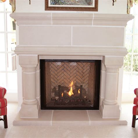 birmingham cast stone fireplace mantels 42 48 old