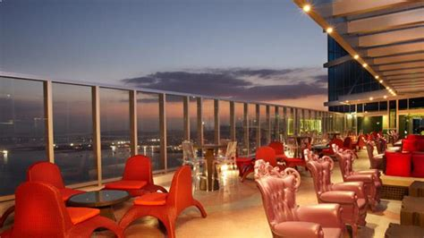 Panama Dining Room Bar Best Rooftop Bars Panama City Therooftopguide