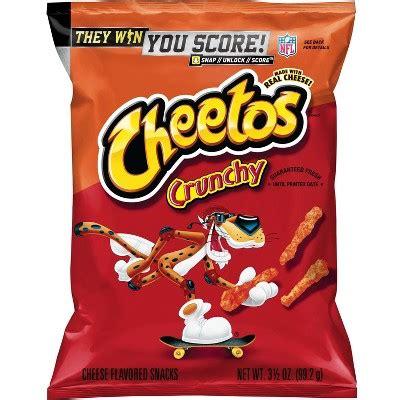 cheetos chitlins children books cheetos crunchy cheese flavored snacks 3 75oz target