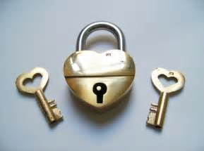Gabriel Fernandes' Puzzle Collection: Trick Lock - Broken ... Lock