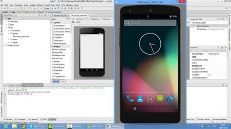 android studio tutorial bucky tutorial 3 android studio solve emulation hardware