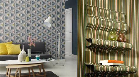 wall design ideas and tendencies wallpaper trends 2018