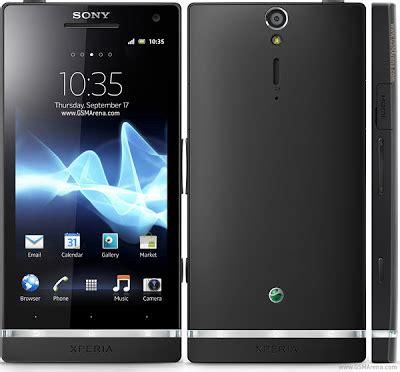 gambar hp sony xperia s android paling terbaru kumpulan gambar hp tablet blackberry