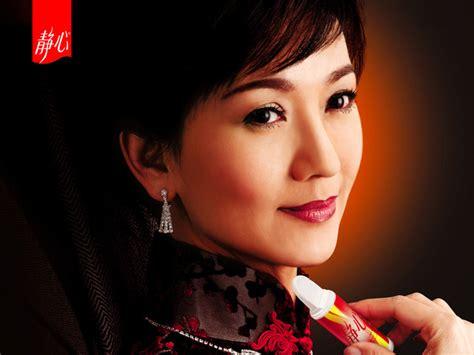 hong kong actress zhao ya zhi zhao ya zhi