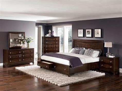 wandfarbe wohnzimmer dunkle möbel schlafzimmer m 246 bel nolte
