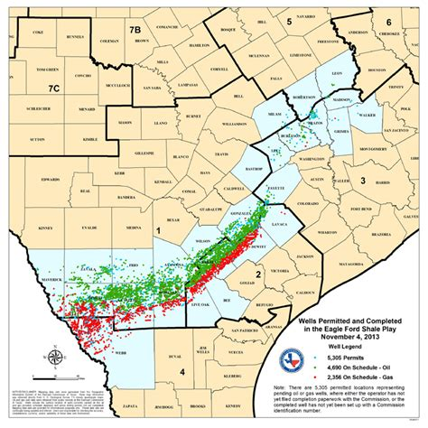 texas railroad commission pipeline map eagle ford map from texas railroad commission eagle ford news