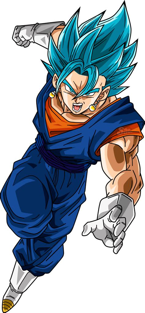 imagenes goku ssj blue vegetto ssj dios azul dragon ball pinterest azul