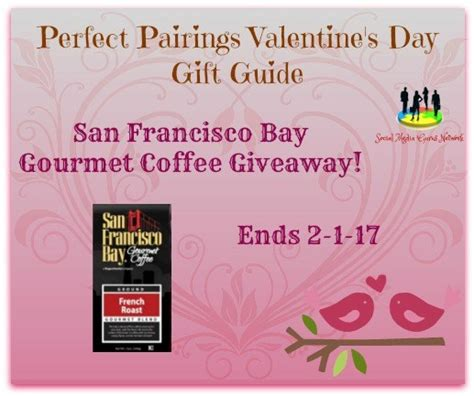 Coffee Giveaway - san francisco bay gourmet coffee giveaway ends 2 1 blue door reviews