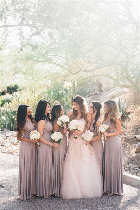bridesmaid colors best 25 bridesmaid dress colors ideas on