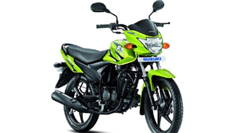 Suzuki Hayate Modified Reviews Bike Model Wise Listing Two Wheelers In India