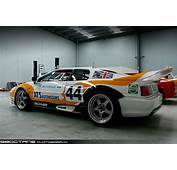 Lotus Esprit GT MotoBurg