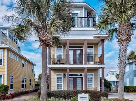 Houses For Sale In Destin Fl by Destin Real Estate Destin Fl Homes For Sale Zillow