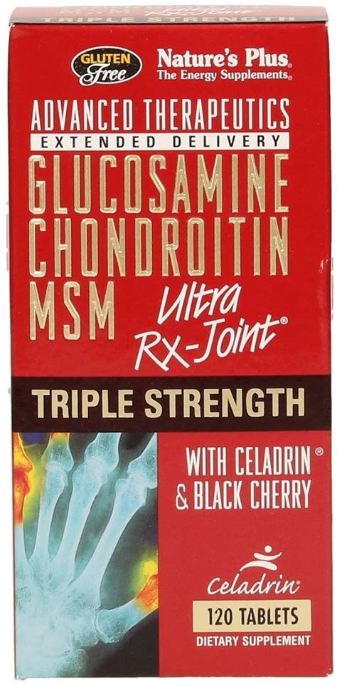 Glucosamin Ultra Rx Natures Plus Isi 120 Untuk Kesehatan Persendian strength ultra rx joint 120 tablets nature s plus vitalabo shop europe