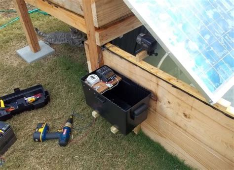 diy backyard aquaponics diy backyard aquaponics system utilizes the sun to produce