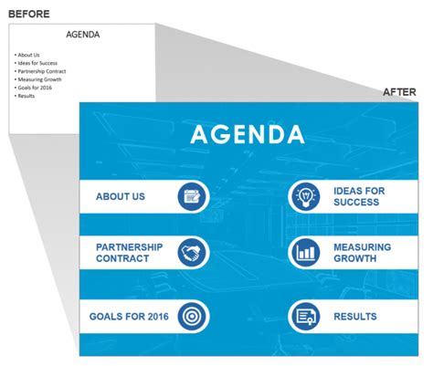 powerpoint meeting agenda template how to create a fantastic powerpoint agenda slide template