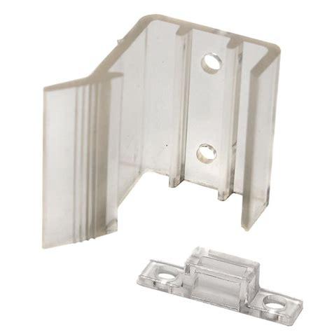 Universal Sliding Mirrored Door Latch Rv Designer H527 Closet Door Latch