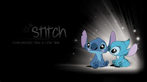 Lilo Stitch Ohana Iphone Dan Semua Hp pics for gt sad stitch wallpaper