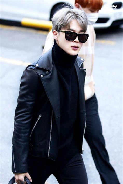 Fashion Korea Park Ji Min Cardirok jsisodomaowpsomxjsisooaosi why jimin bts bts kpop and park ji min