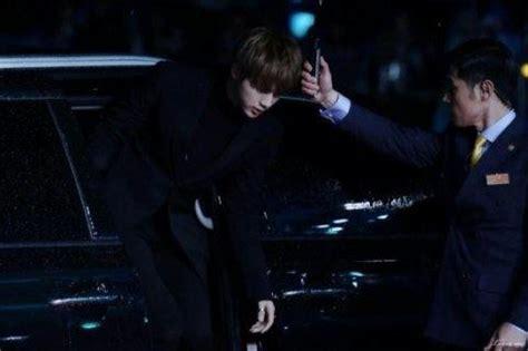 The Door Guys by Netizens Go Bts Jin S Visuals